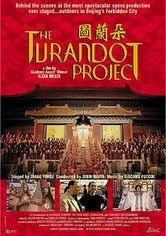 Rent The Turandot Project on DVD