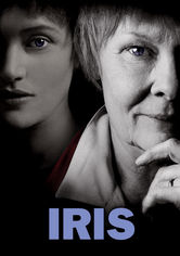 Rent Iris on DVD