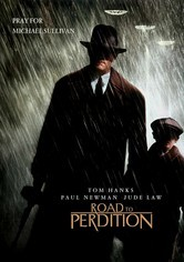 Rent Road to Perdition on DVD
