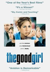 Rent The Good Girl on DVD