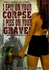 Rent I Spit on Your Corpse on DVD