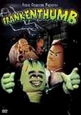 Rent Frankenthumb on DVD