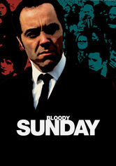 Rent Bloody Sunday on DVD