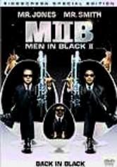 Men in Black II: Bonus Material