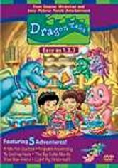 Dragon Tales: Easy as 1-2-3