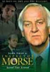Inspector Morse 16: Second Time Around