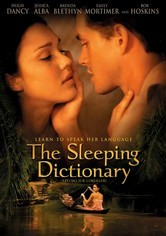 Rent The Sleeping Dictionary on DVD