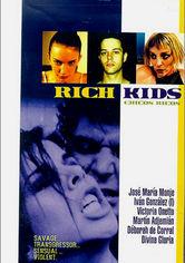 Rent Rich Kids on DVD