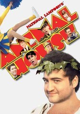 Rent National Lampoon's Animal House on DVD