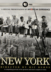 Rent New York on DVD