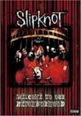 Rent Slipknot: Welcome to Our Neighborhood on DVD
