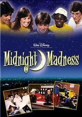 Rent Midnight Madness on DVD