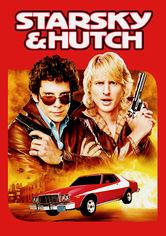 Rent Starsky & Hutch on DVD