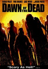 Rent Dawn of the Dead on DVD