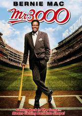 Rent Mr. 3000 on DVD