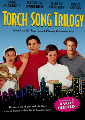Rent Torch Song Trilogy on DVD