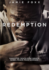 Rent Redemption on DVD
