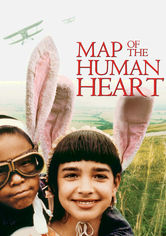 Rent Map of the Human Heart on DVD