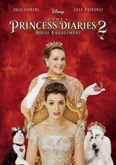 Rent The Princess Diaries 2: Royal Engagement on DVD