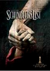 Schindler's List: Disc 2
