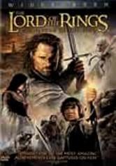 Bonus Material: LOTR: Return of the King