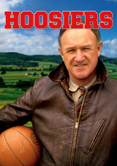 Rent Hoosiers on DVD