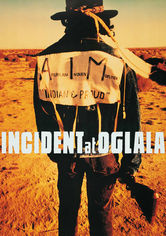 Rent Incident at Oglala on DVD