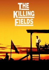 Rent The Killing Fields on DVD