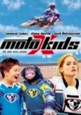 Rent Moto X Kids on DVD