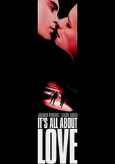 Rent It's All About Love on DVD