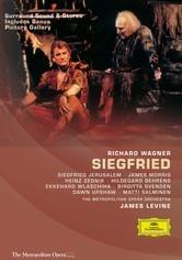 Rent Wagner: Siegfried on DVD
