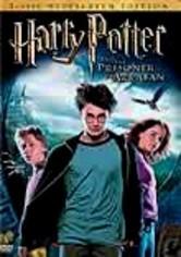 Bonus Material: Harry Potter/Azkaban