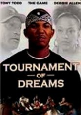 Rent Tournament of Dreams on DVD