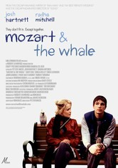 Rent Mozart and the Whale on DVD