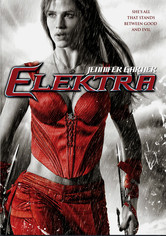 Rent Elektra on DVD