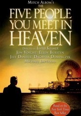 Rent The Five People You Meet in Heaven on DVD