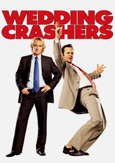 Rent Wedding Crashers on DVD