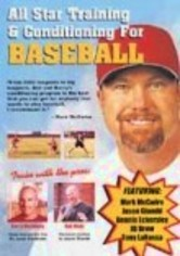 Rent Training & Conditioning for Baseball on DVD