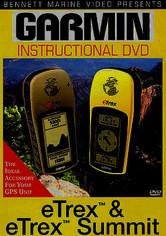Rent Garmin GPS eTrex & eTrex Summit on DVD