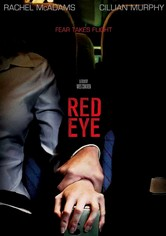 Rent Red Eye on DVD
