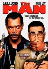 Rent The Man on DVD