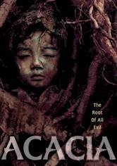 Rent Acacia on DVD