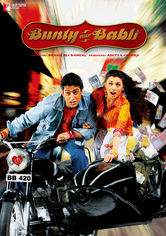 Rent Bunty Aur Babli on DVD