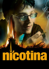 Rent Nicotina on DVD