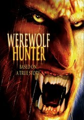 Rent Werewolf Hunter on DVD