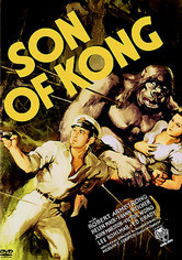Rent Son of Kong on DVD