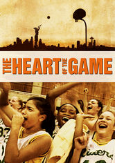 Rent The Heart of the Game on DVD