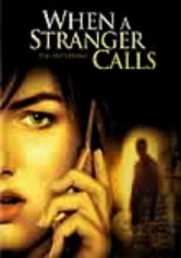 Rent When a Stranger Calls on DVD