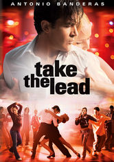 Rent Take the Lead on DVD