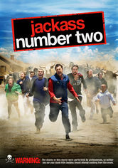 Rent Jackass: Number Two on DVD